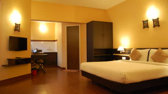 Mountain Retreat Resort in Ooty By Hill Country Hotels and Resorts Premium Suite 1