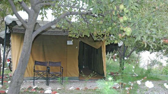 Yamunotri, Gangotri, Kedarnath & Badrinath uttarakhand Leisure Hotels Yamunotri Gangotri 88
