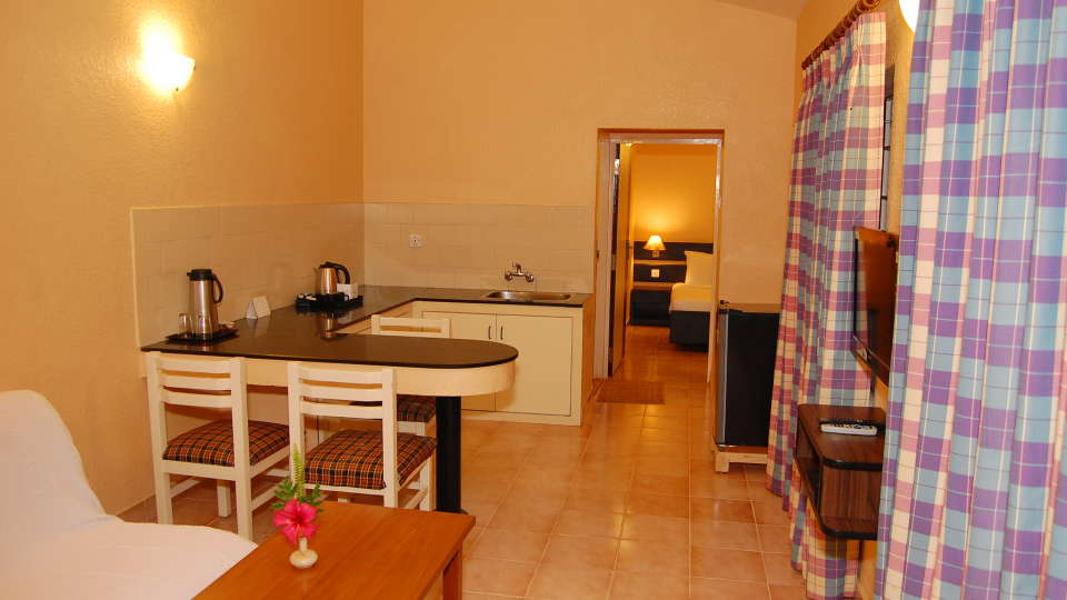 Green Pasture Resort in Kodaikanal by Hill Country Hotels and Resorts Deluxe Suite 1