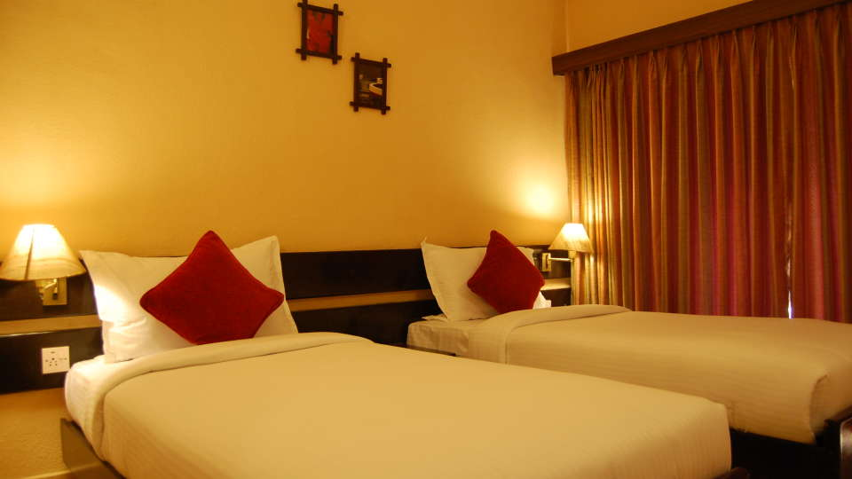 Green Pasture Resort in Kodaikanal by Hill Country Hotels and Resorts Premium Cottage 1