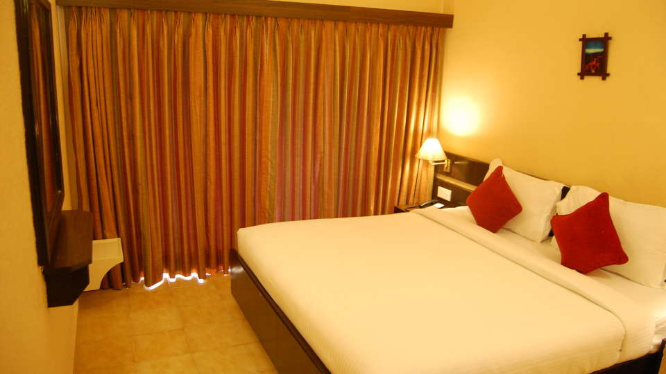 Green Pasture Resort in Kodaikanal by Hill Country Hotels and Resorts Premium Cottage 3