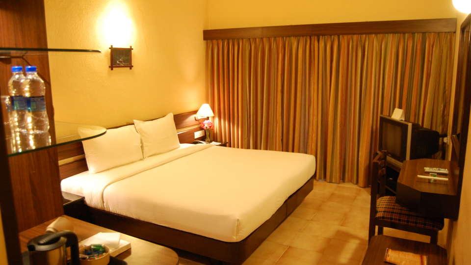 Standard Rooms Green Pastures Kodaikanal 1