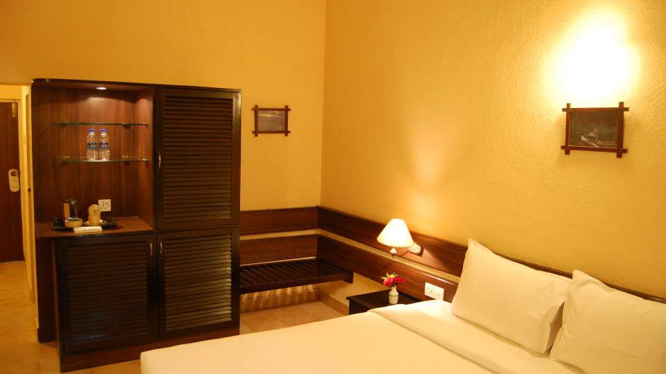 Standard Rooms Green Pastures Kodaikanal 2