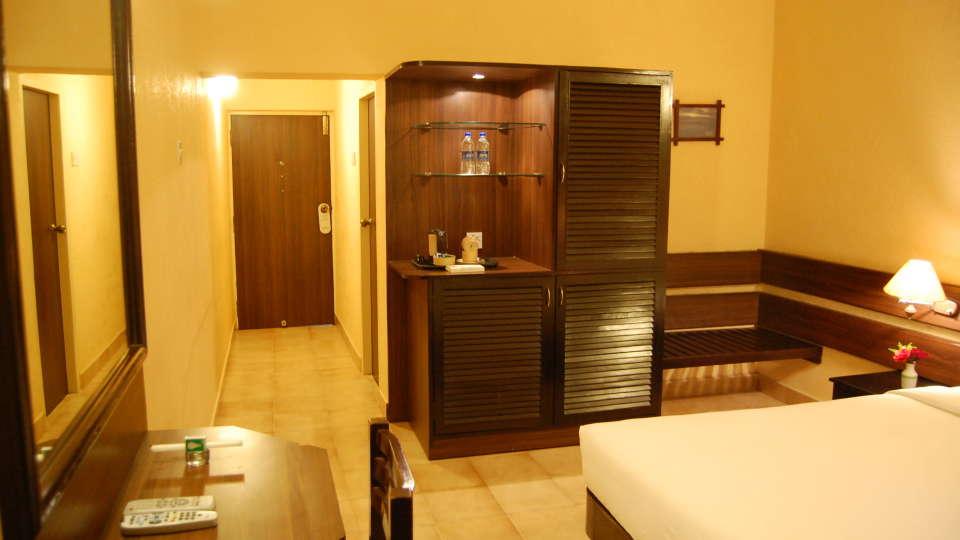 Standard Rooms Green Pastures Kodaikanal 3