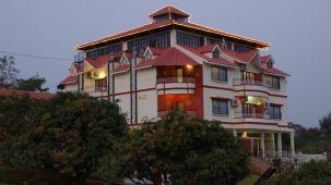 Hill View Resorts Ramanagara Rotary Hill View Resort near Bangalore 6