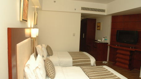 Superior Room at Hotel Sarovar Portico Jaipur