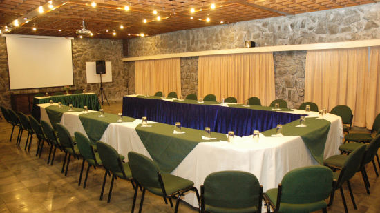 Green Pasture Resort in Kodaikanal by Hill Country Hotels and Resorts Banquet hall and conference hall