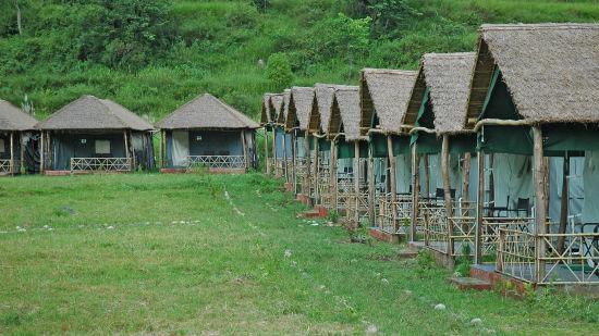 Yamunotri, Gangotri, Kedarnath & Badrinath uttarakhand Leisure Hotels Yamunotri Gangotri 87