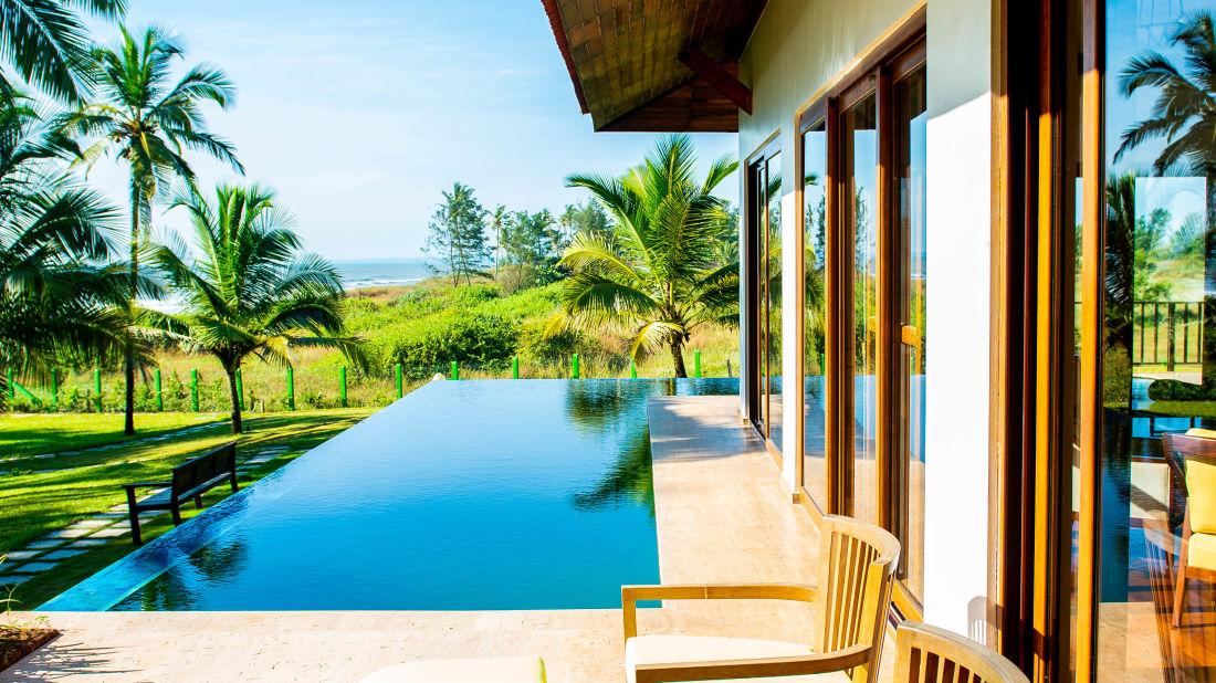 Premium Pool Villa 8