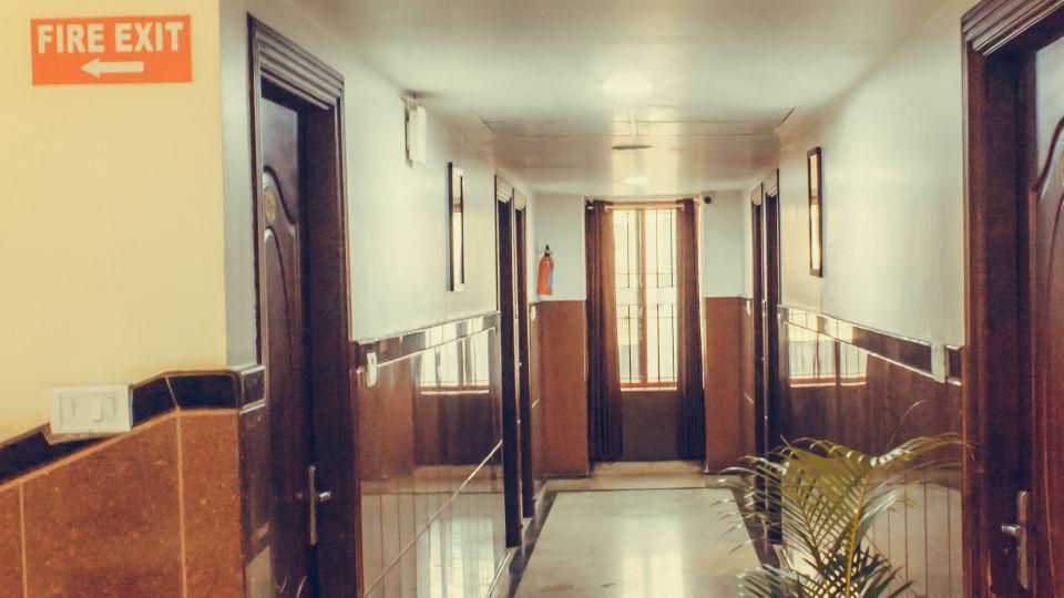 The Signature Inn Hotel, Bangalore Bangalore IMG 5370