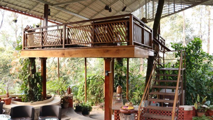 Tranquil Resort Wayanad 15
