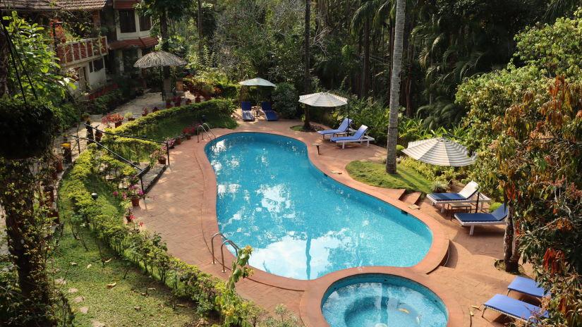 Tranquil Resort Wayanad 18
