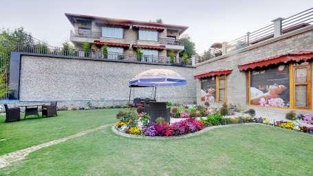 Ojaswi Himalayan Resort, Mukteshwar Nainital 1 90