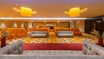 Hotel TGI Grand Fortuna, Hosur Hosur Grand Ball Room Hotel TGI Grand Fortuna Hosur 1