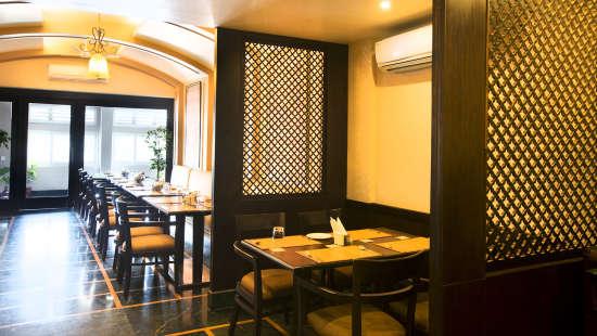 Ganga Lahari Haridwar Haridwar Hotel Ganga Lahari Haridwar Restaurant 2