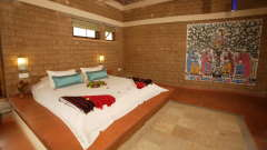 Deluxe Rooms at Our Native Village - Weekend Getaway Near Bangalore 38
