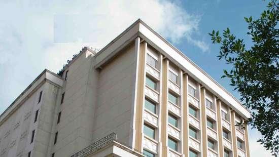 VITS Hotel, Mumbai Maharashtra Facade VITS Hotel Mumbai