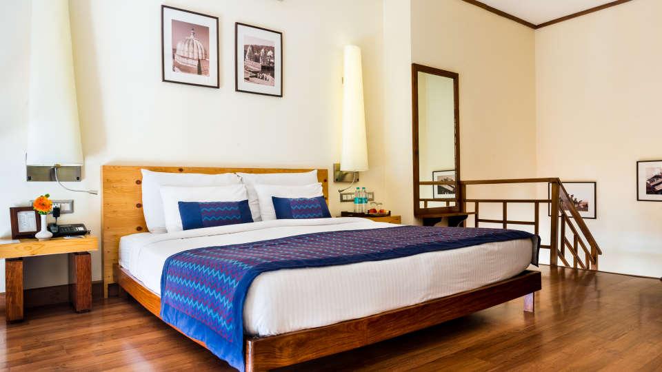 Penthouse at Hotel Clarks Amer Jaipur - Luxury Hotel in Jaipur