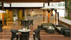 Bengaluru Steak House atRadisson Blu - Bengaluru Outer Ring Road