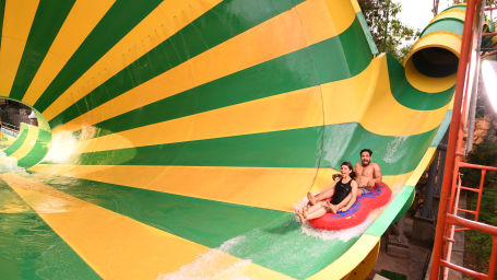 Wonderla Amusement Park, Bangalore water slides in Bangalore Wonderla Bengaluru 2144Korneto 1