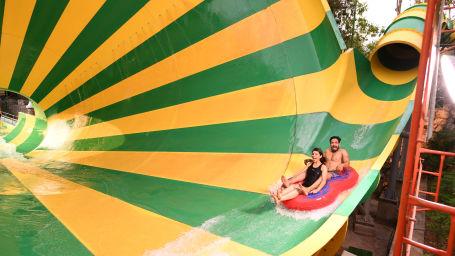 Wonderla Amusement Park, Bengaluru water slides in Bengaluru Wonderla Bengaluru 2144Korneto 1