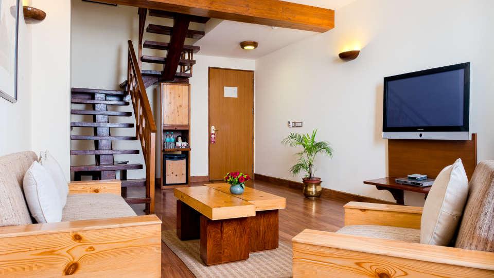 Penthouse in Jaipur at Clarks Amer Jaipur - Luxury Hotels in Jaipur asfgerresd