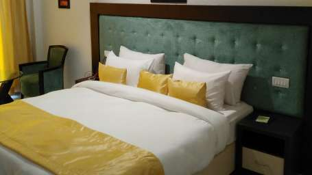 Cottage at Gargee Surya Vihar Hotels Resorts 8