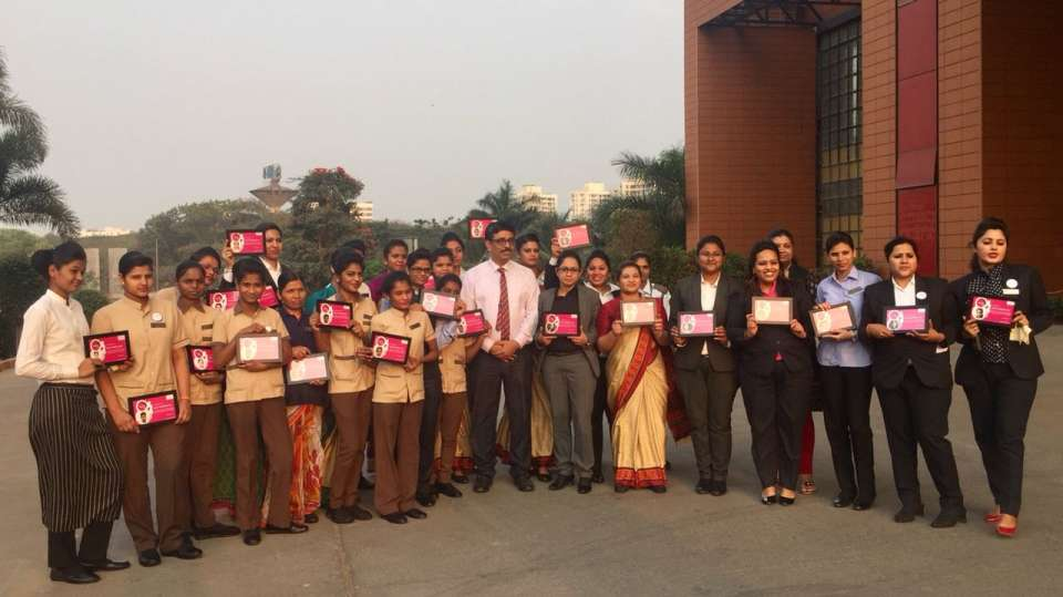 Events In Pune Hotels  Women s Day At The Orchid  Ecotel Hotel In Pune 1