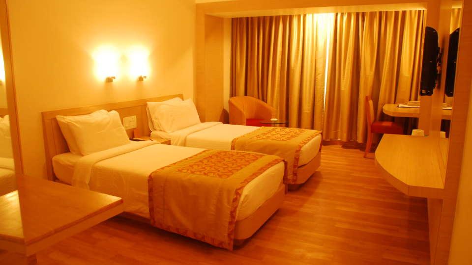 Executive Room The Orchid Bhubaneswar - Odisha 2, Ecotels in Bhubaneswar