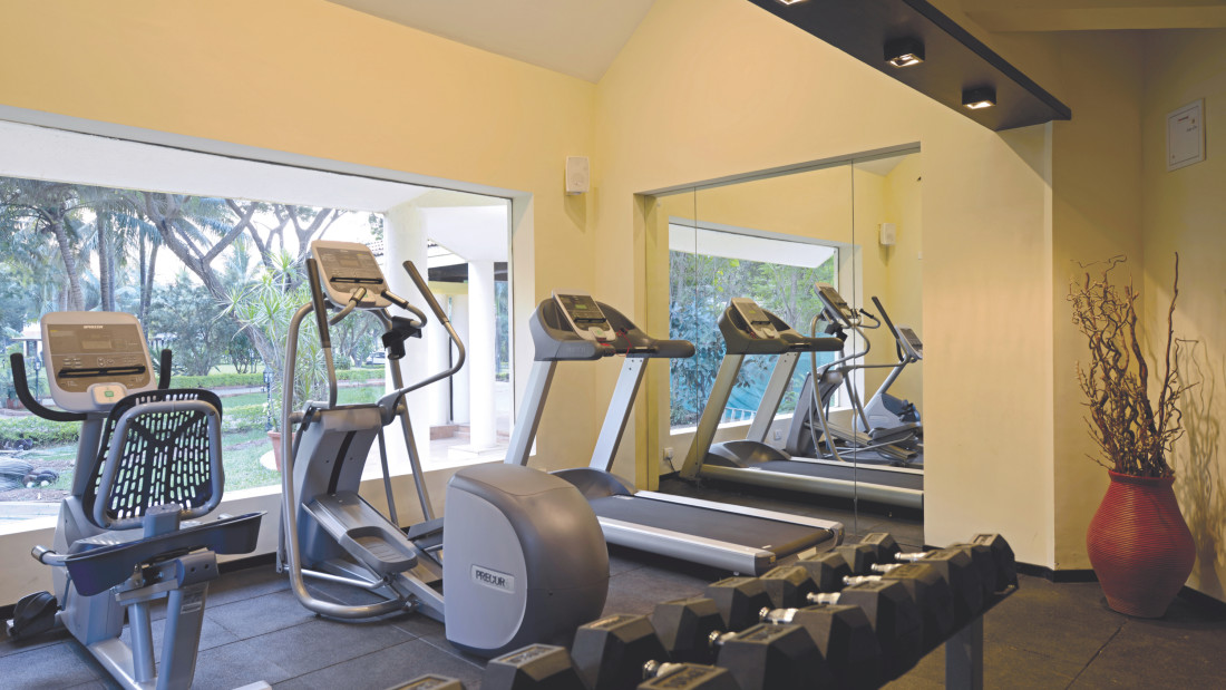 UTAI Gym 1