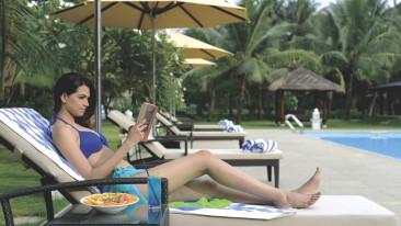 Pool Area 2 Luxury Resort in Alibaug  Rooms in Alibaug  Suites in Alibaug  Villas in Alibaug