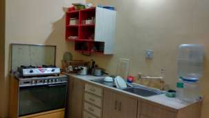 Abids Vinkas - Homestay, Bangalore Bengaluru Kitchen Abids Homestay