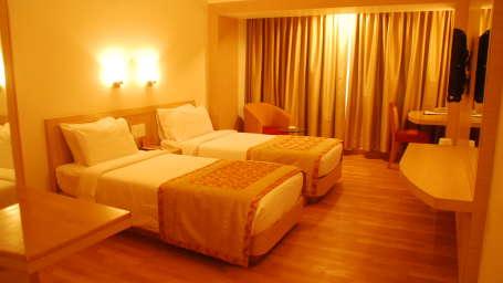 The Orchid Bhubaneswar - Odisha Bhubaneswar Executive Room The Orchid Bhubaneswar - Odisha 2
