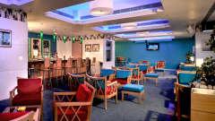 Chill - Lounge Bar in Chandigarh, Hometel Chandigarh