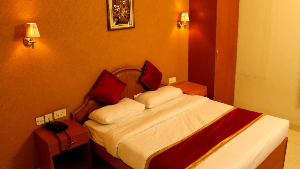 Hotel Samrudhi Park, Bangalore Bangalore Hotel Samrudhi Park Bangalore 6