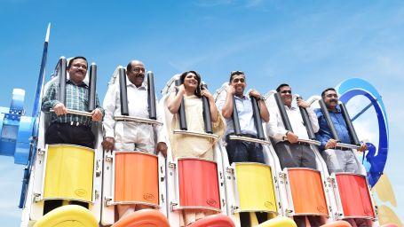 Best Water Park in Bengaluru  Amusement Park In Bengaluru fun things to do in Bengaluru things to do in Bengaluru today 55Wave rider