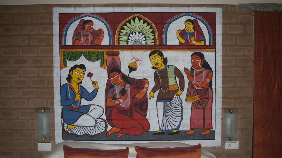 Our Native Village Bengaluru Our Native Village Artwork3