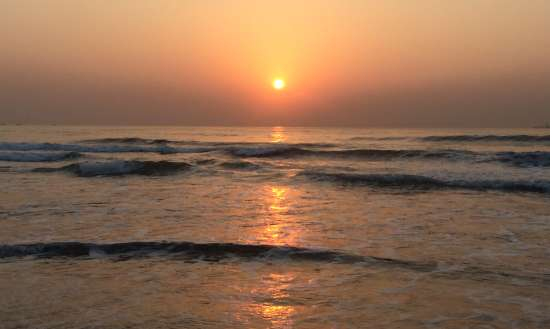 Ramakrishna beach Hotel Daspalla Hotel in Visakhapatnam