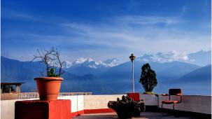 View Summit Newa Regency Spa Pelling Hotels in Pelling