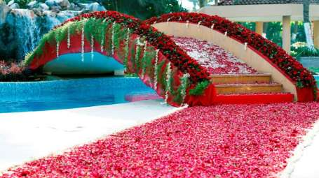 weddings at The Retreat Hotel and Convention Centre Madh Island Mumbai 12