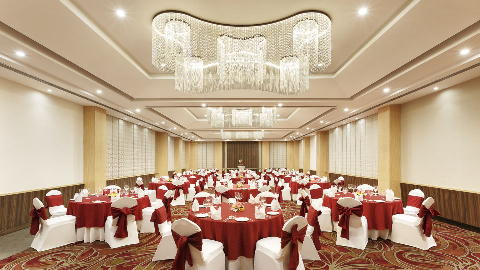 Dinning and Banquet Sarovar Portico Outer Ring Road Bengaluru Bangalore 17