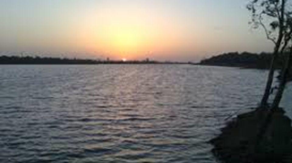 Lal Lake, tourist attractions near Marasa Sarovar Portico, Rajkot