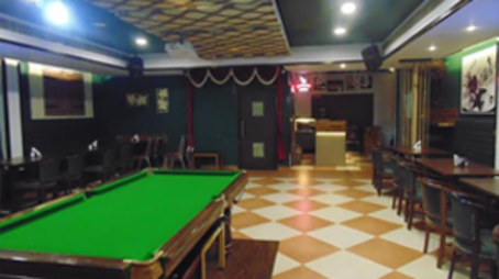 Hotel SRM Grands –Chennai Chennai Kinema Bar Hotel SRM Grands Chennai 1