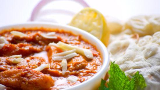 Ojaswi Himalayan Resort Nainital indian food
