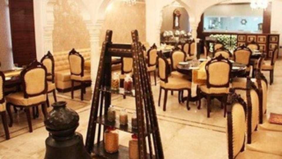 Traditional Heritage Haveli Hotel, Jaipur Jaipur Zaika