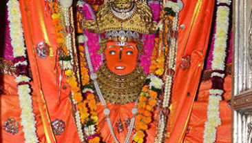 Jeen Mata Temple-1, Places to visit near Sikar-1, Anand Bagh Resort & Spa by Ananta-3