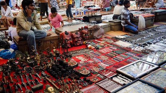 Mapusa Market, Arco Iris - 19th C, Curtorim Goa