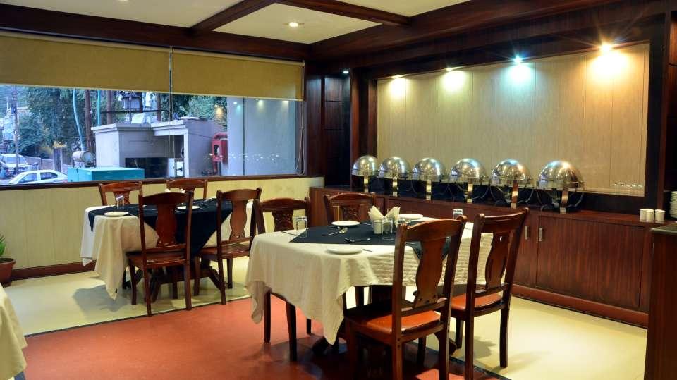 Hotel Trisha Bhoomi Residency, Agra Agra Restaurant Hotel Trisha Bhoomi Residency Agra 3