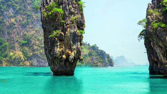 james bond islands near natai beach resort