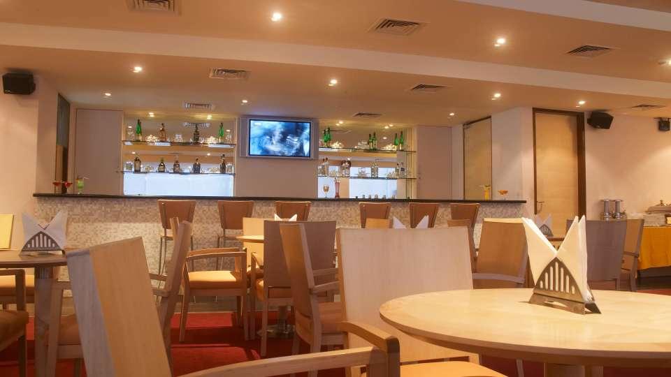 Chill Bar at Radha Hometel Bangalore, Hotels in bangalore 2